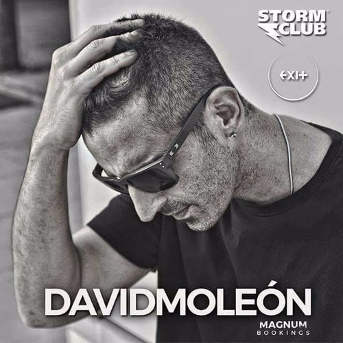 download → David Moleon - live at Storm Club (Prague) - 11-Mar-2017