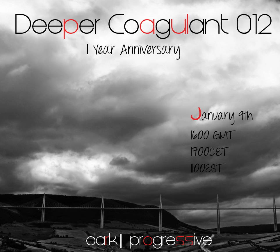 download → Paul Ross - Deeper Coagulant 012 on TM Radio - 12-Jan-2016