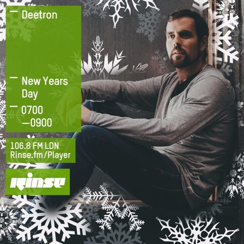 download → Deetron - Rinse FM Podcast - 01-Jan-2016