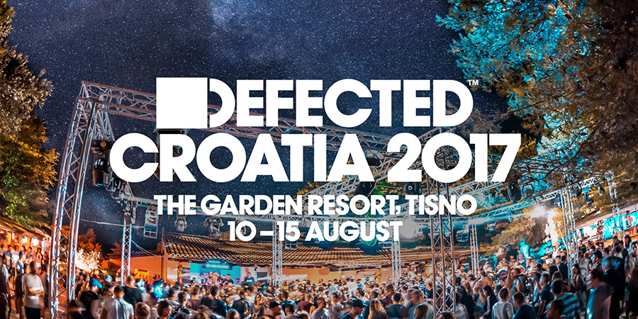 download → Camelphat - live at Defected Croatia 2017 (The Garden Tisno) - 10-Aug-2017