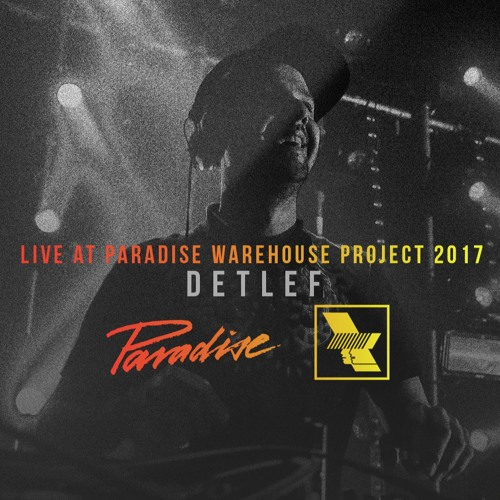 download → Detlef - Warehouse Project 2017 mix - December 2017