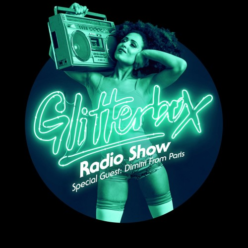 download → Dimitri From Paris - Glitterbox Radio Show 023 - 23-Sep-2017
