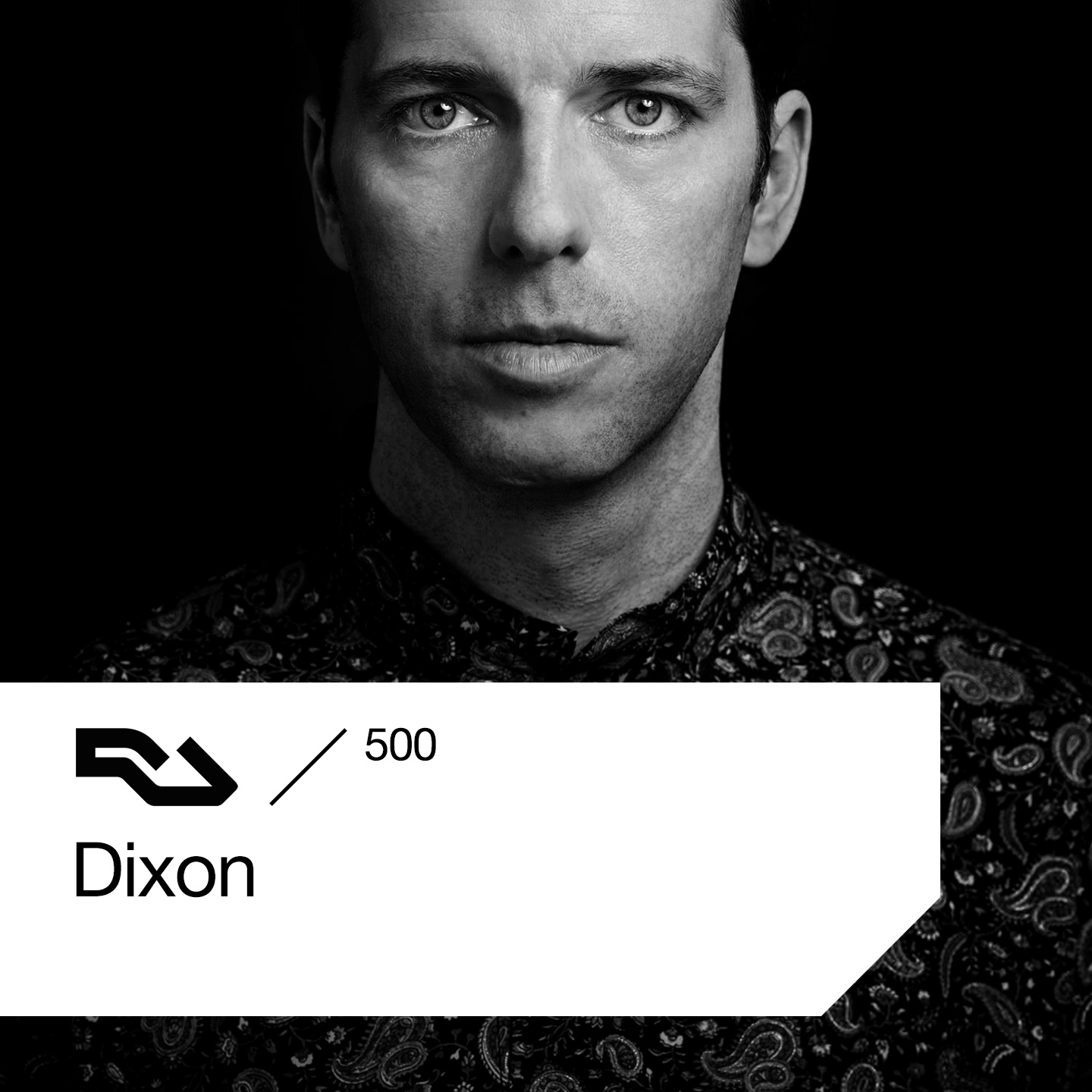 download → Dixon - Resident Advisor Podcast 500 - 28-Dec-2015