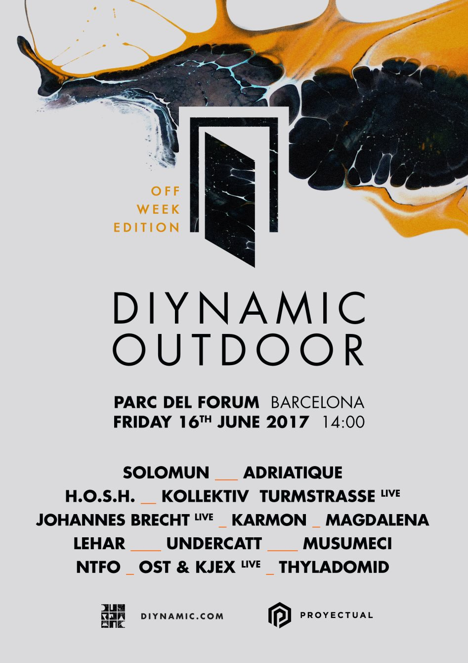 download → Musumeci - live at Diynamic Outdoor 2017 (Parc Del Forum, Barcelona, Sonar 2017) - 720p HD - 16-Jun-2017