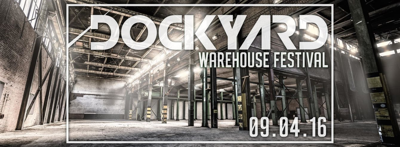 download → Surgeon, Luis Flores, Jeroen Search, Jonas Kopp B2B Pfirter, Juan Sanchez, Micol Danieli, Rutger Maree B2B Gloom - live at Dockyard Festival 2016 (Terminal One, Hembrugterrein, Amsterdam) - 10-Apr-2016