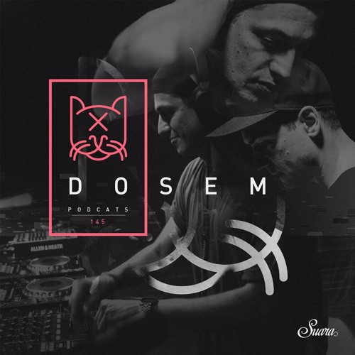 download → Dosem - live at Suara Night (Amsterdam Dance Event 2016) - 21-Oct-2016