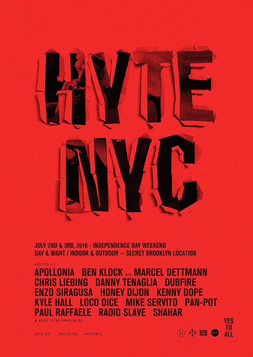 download → Dubfire B2B Chris Liebing - live at HYTE NYC Independence Day Weekend (Brooklyn Hangar) - 04-Jul-2016