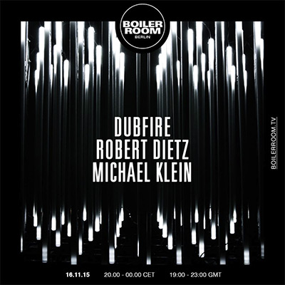 download → Dubfire - live at Boiler Room, Berlin - 16-Nov-2015