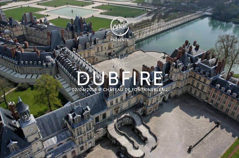 download → Dubfire - live at Chateau de Fontainebleau (for Cercle) - 02-Apr-2018