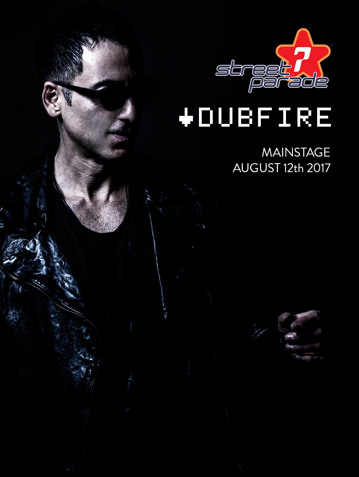 download → Dubfire - live at Street Parade 2017 (Zurich) - 12-Aug-2017