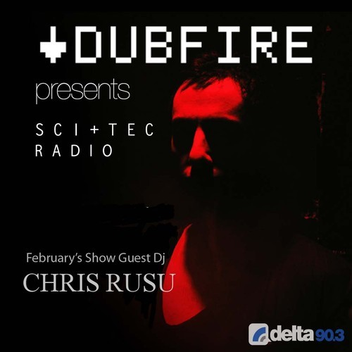 download → Dubfire - SCI+TEC radio 010 on Delta 90.3 FM (guesting Chris Rusu) - 05-Feb-2014