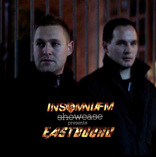 download → Eastbound - InsomniaFM Showcase 051 on TM Radio - 01-Nov-2015