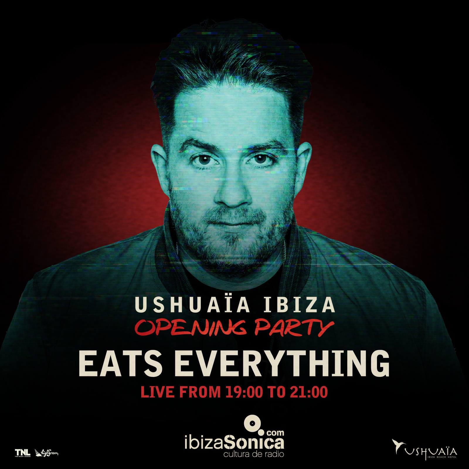 download → Eats Everything - live at Ushuaia 2017 Opening Party (Ibiza) - 27-May-2017