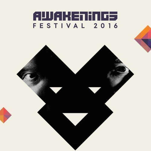 download → Edge Of Motion - live at Awakenings Festival 2016 (Day One Area Z, Amsterdam) - 20-Jun-2016