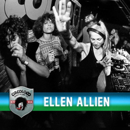 download → Ellen Allien - live at Circoloco Opening (Main Room), DC10, Ibiza - 25-May-2015