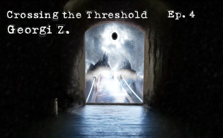 download → Georgi Z. - Crossing the Threshold 004 - 2016