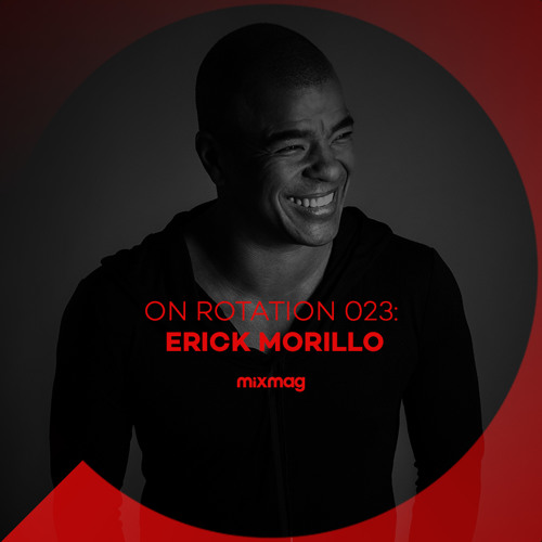 download → Erick Morillo - On Rotation 024 - 24-Sep-2017