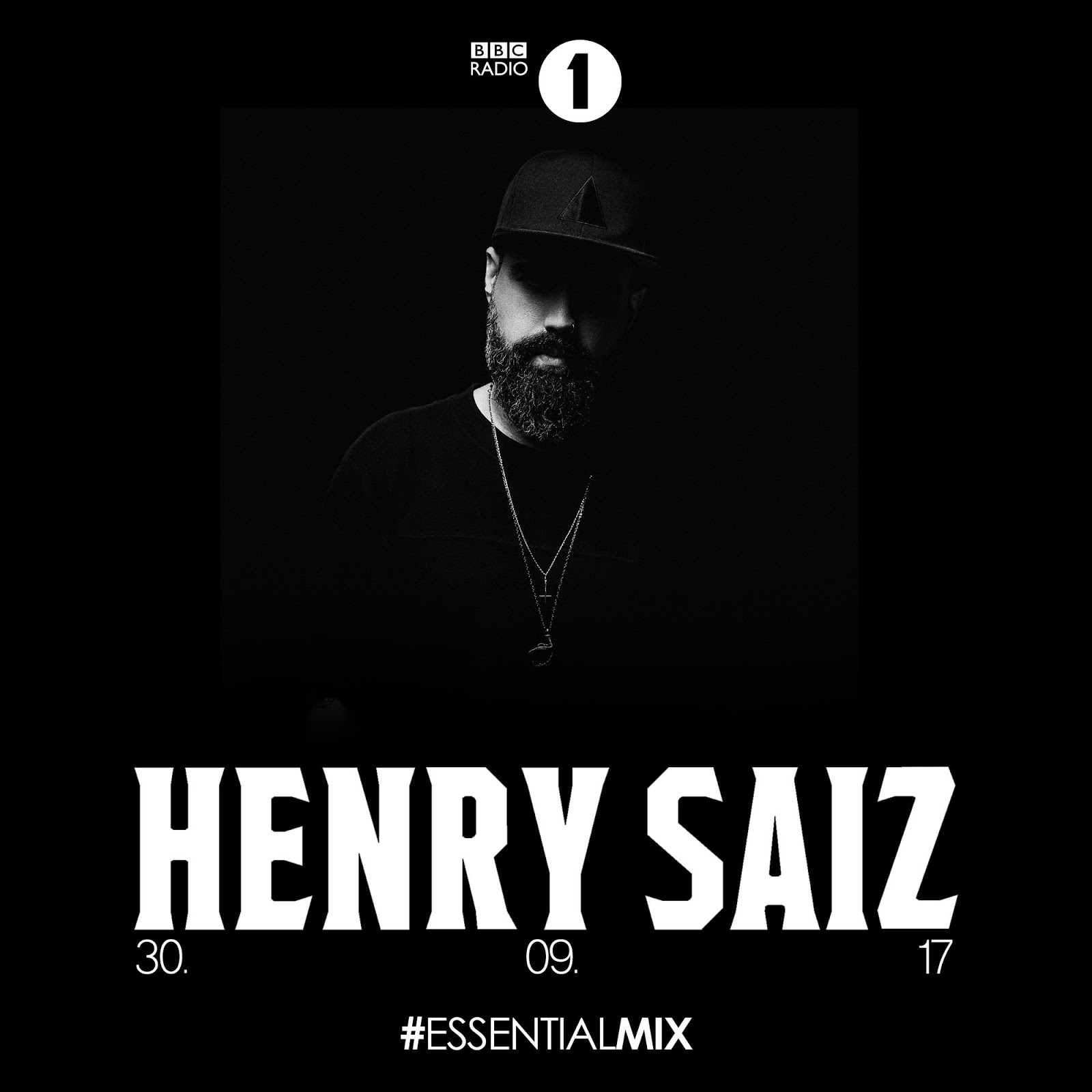 download → Henry Saiz - Essential Mix (Radio One) - 30-Sep-2017