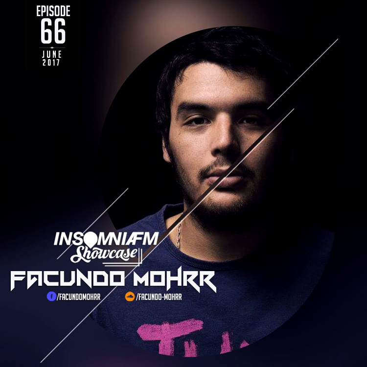 download → Facundo Mohrr - Insomniafm Showcase 066 on TM Radio - 02-Jun-2017