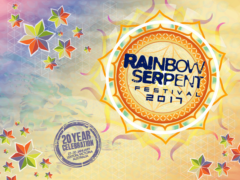 download → Fallen Giants - Kraken Sub - Rainbow Serpent Festival - 2017