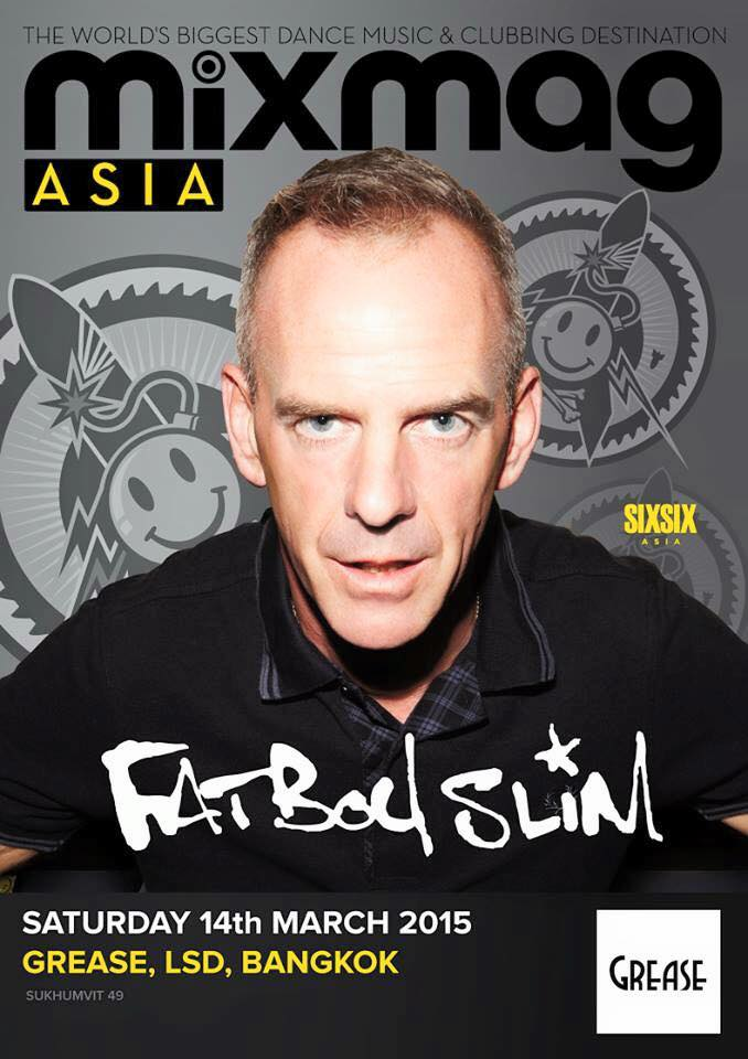 download → Fatboy Slim - Live in Bangkok (for Mixmag Asia) - 01-Mar-2015
