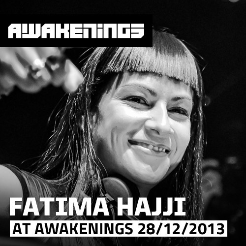 download → Fatima Hajji - Awakenings Female Hard Techno Special - 28-Dec-2013