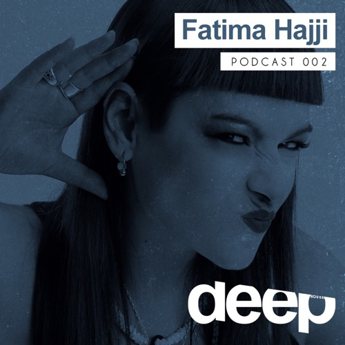 download → Fatima Hajji - deephouseit Podcast 002 - 02-Apr-2017