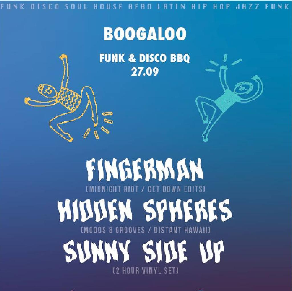 download → Fingerman - live at Boogaloo (Liverpool) - 27-Sep-2015