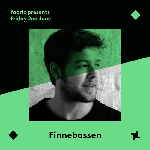 download → Finnebassen - fabric Promo Mix - May 2017