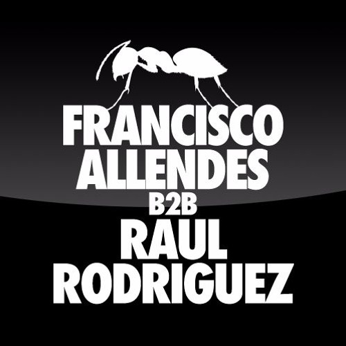 download → Francisco Allendes B2B Raul Rodriguez - Live at ANTS (Ushuaia Ibiza) - 14-May-2016