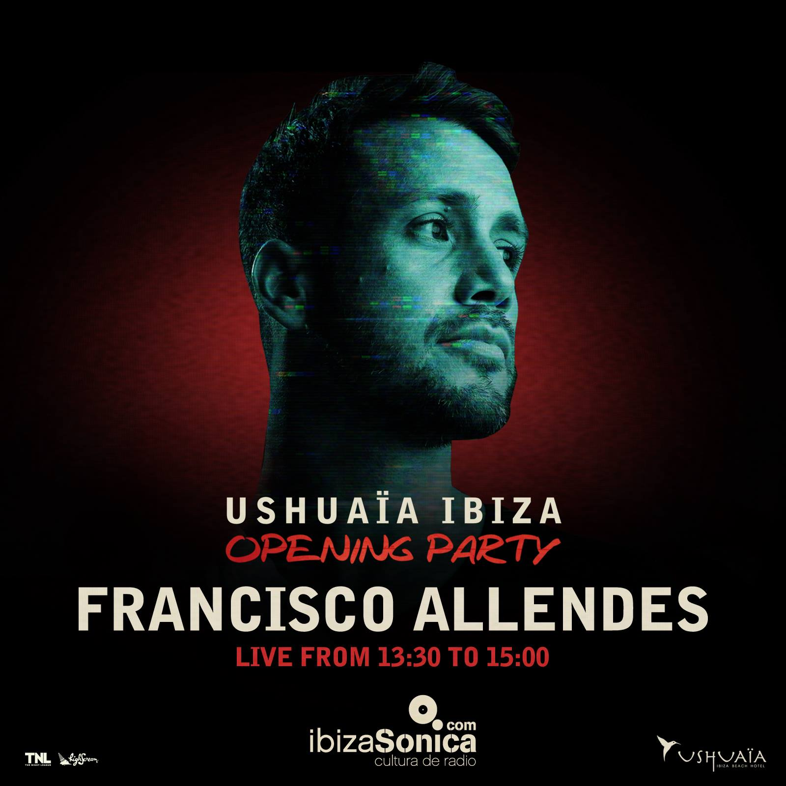 download → Francisco Allendes - live at Ushuaia 2017 Opening Party (Ibiza) - 27-May-2017