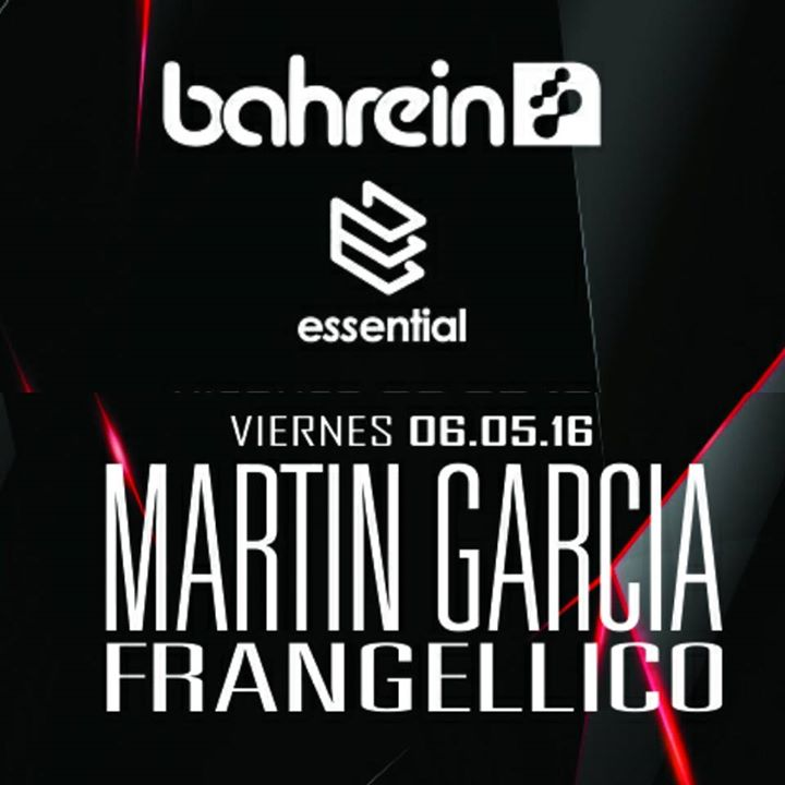 download → Frangellico - live at Bahrein Buenos Aires (Warm Up For Martin Garcia) - 06-May-2016