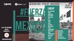 download → Heartthrob, Sante, Robbie Akbal, etc - live at Fuerzamexico Fundraiser (IPSE, Berlin) - 28-Sep-2017