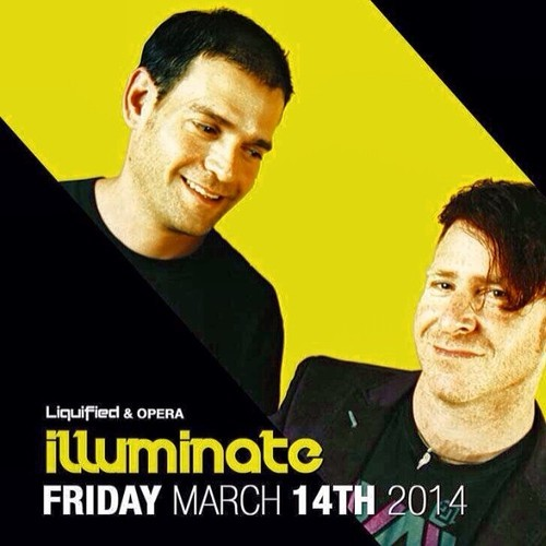 download → Gabriel & Dresden - Live at Opera Nightclub (Atlanta) - 14-Mar-2014