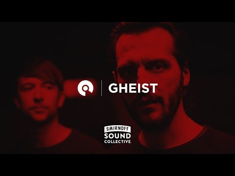 download → Gheist - live at Ikarus Festival 2017 x Smirnoff Sound Collective (Germany) - 08-Jun-2017