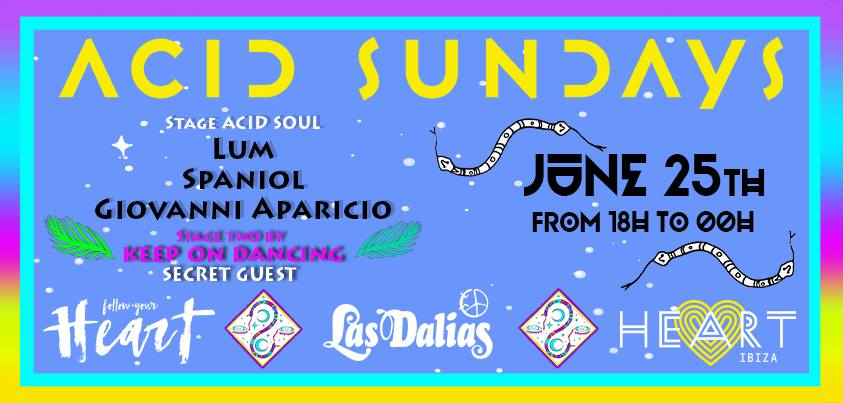download → Giovanni Aparicio, Spaniol, Lum - live at Acid Sundays (Las Dalias, Ibiza) - 25-Jun-2017