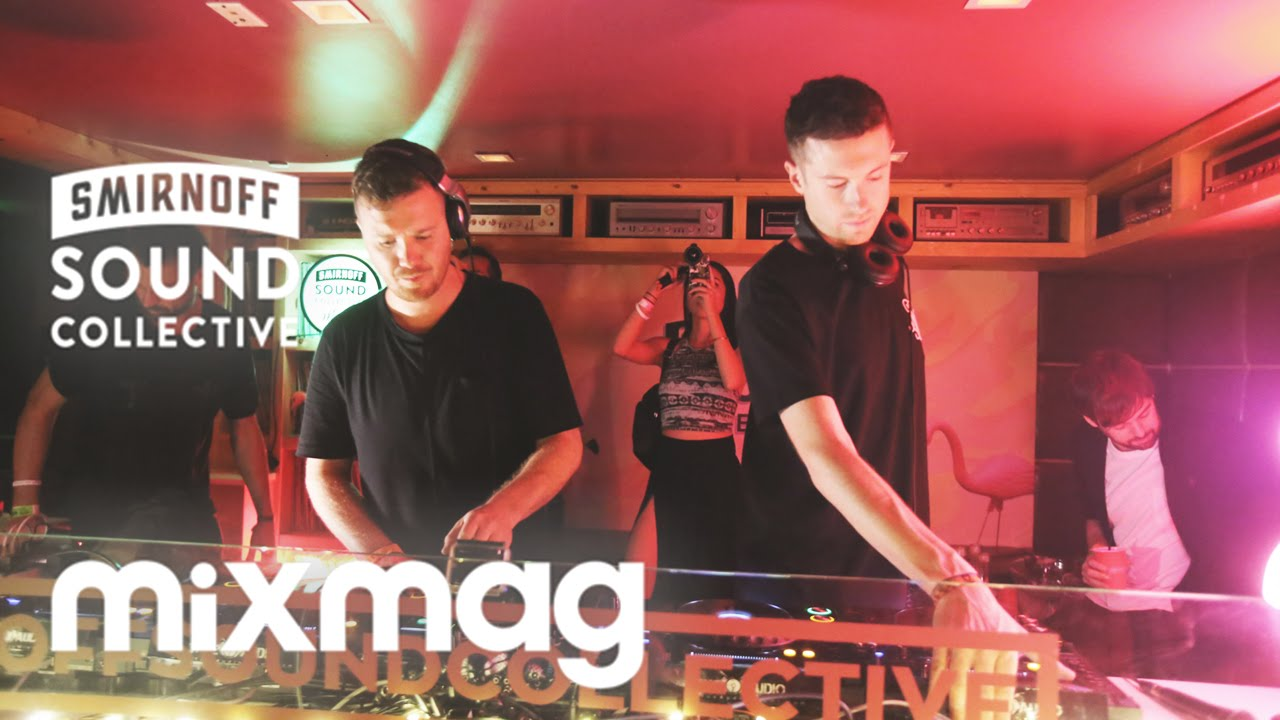 download → Gorgon City - live at The Lab Mixmag (Miami) - March 2016