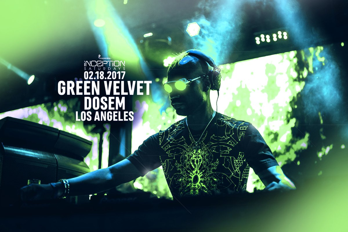 download → Green Velvet - live at Exchange (Los Angeles) - 18-Feb-2017