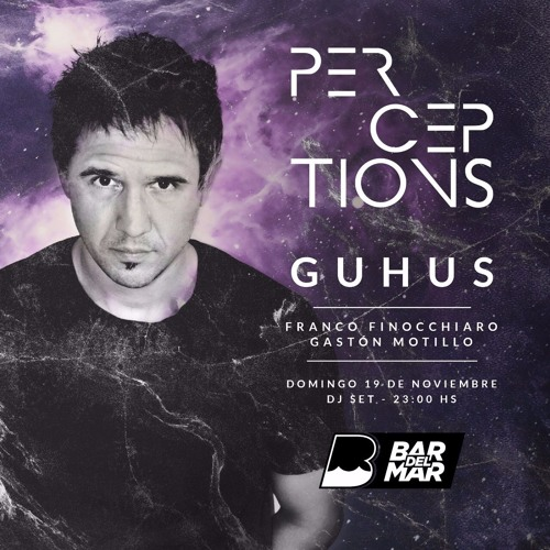 download → Guhus - Live at Perceptions - 19-Nov-2017