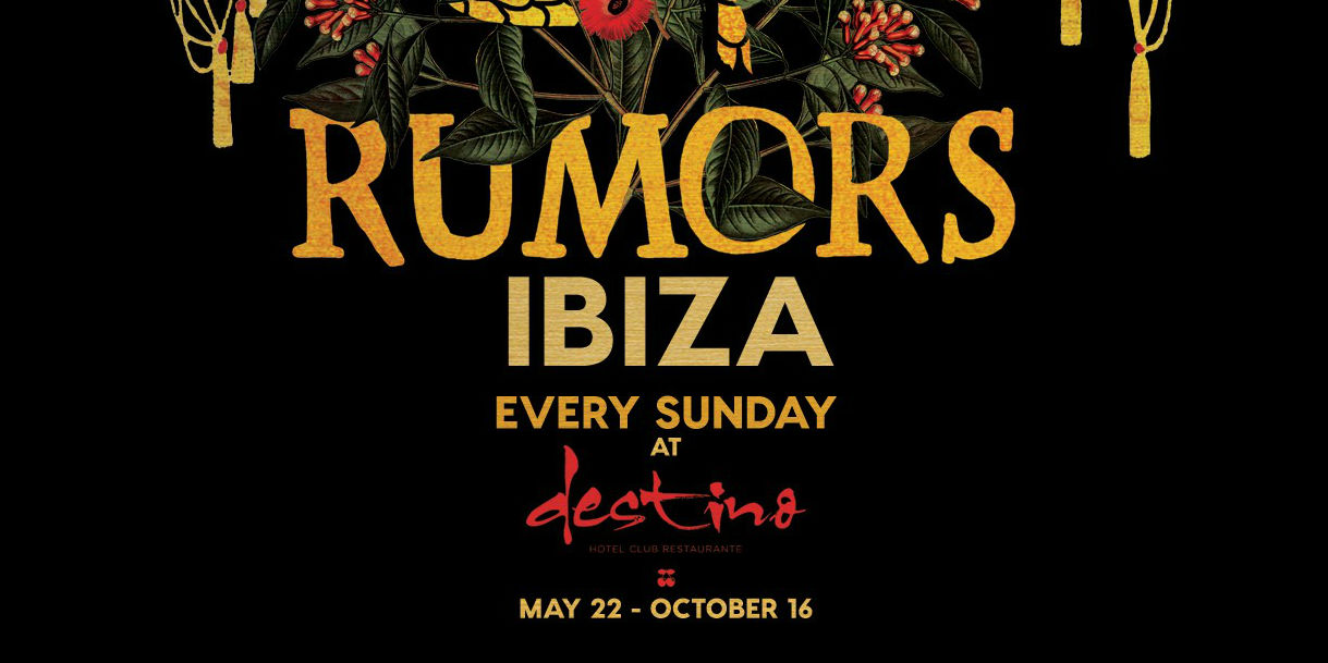 download → Guy Gerber - live at Rumours (Destino, Ibiza) - 31-Jul-2016