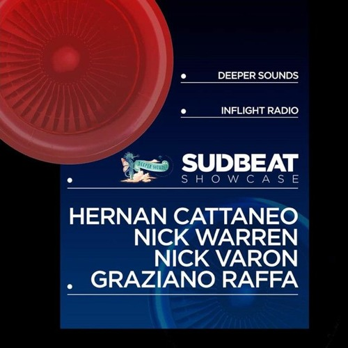 Nick Warren - Sudbeat & Deeper Sounds - October 2020