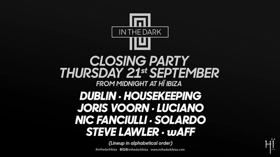 download → Dublin - live at HI Closing Party (Ibiza) - 21-Sep-2017