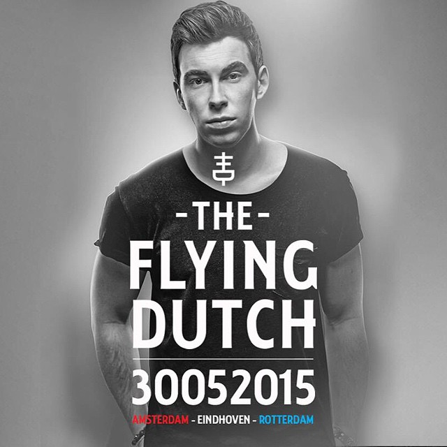 download → Hardwell - Live at Flying Dutch, Eindhoven, Netherlands - 30-May-2015