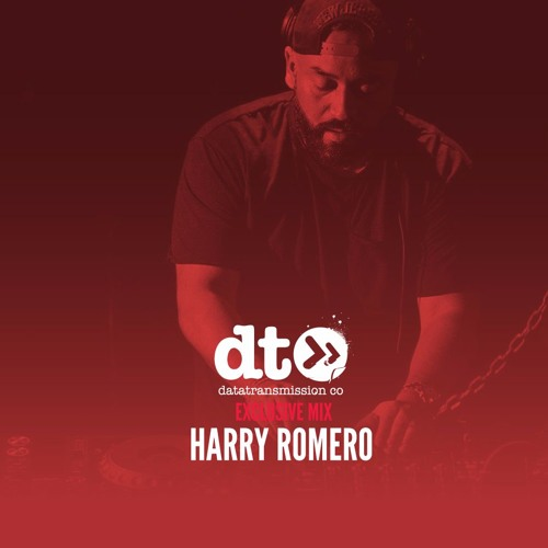 download → Harry Romero - DT Mix of the Day - 04-May-2017