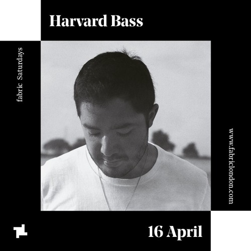 download → Harvard Bass - Fabric Promo Mix - 06-Apr-2016