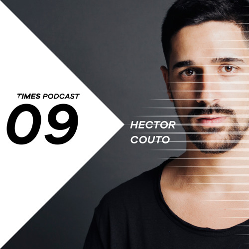 download → Hector Couto - Times Artists Podcast 09 - 09-Apr-2017