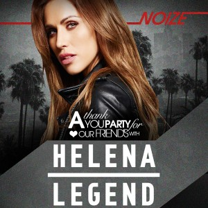 download → Helena Legend - Live at Create Nightclub (Los Angeles) - 09-Apr-2016