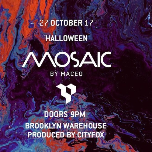 download → Henry Chow - live at Mosaic by Maceo (Brooklyn, NY) - 27-Oct-2017