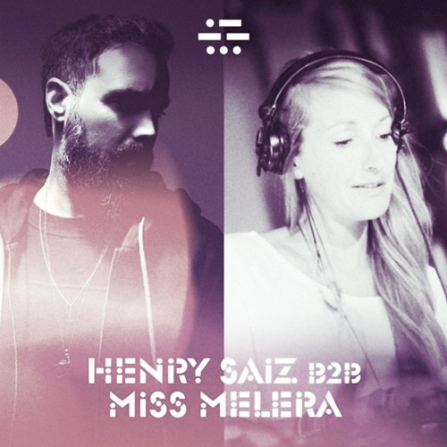 download → Henry Saiz b2b Miss Melera - live at DGTL Festival 2017 - 15-Apr-2017