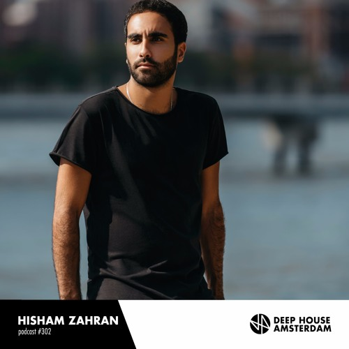 download → Hisham Zahran - Deep House Amsterdam mix 302 - 02-Aug-2017